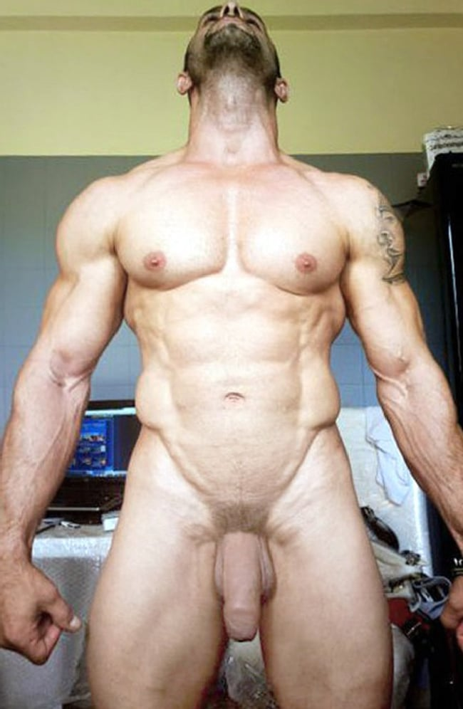 Right! seems big cock muscle men blog 99 you