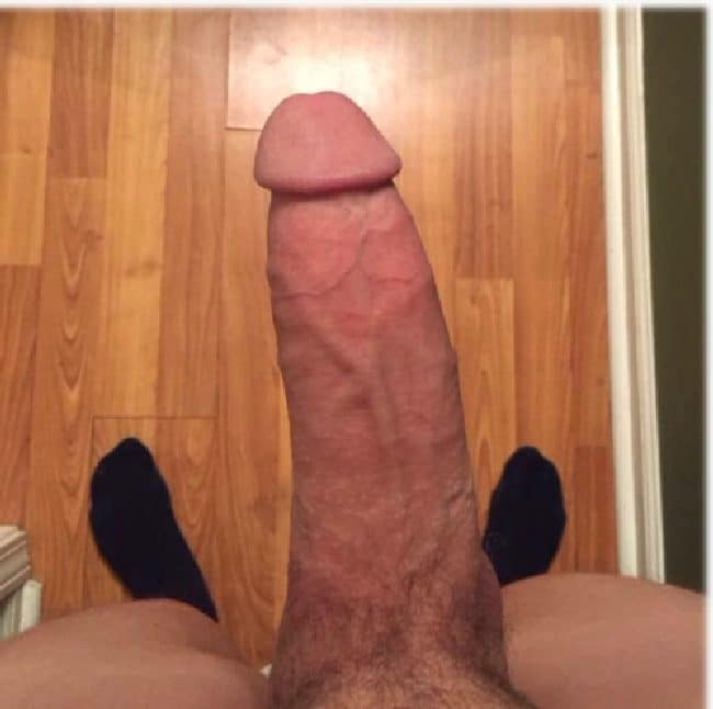 Erected Dick